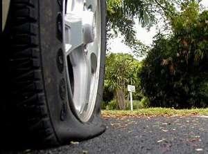 flat tire repair san diego