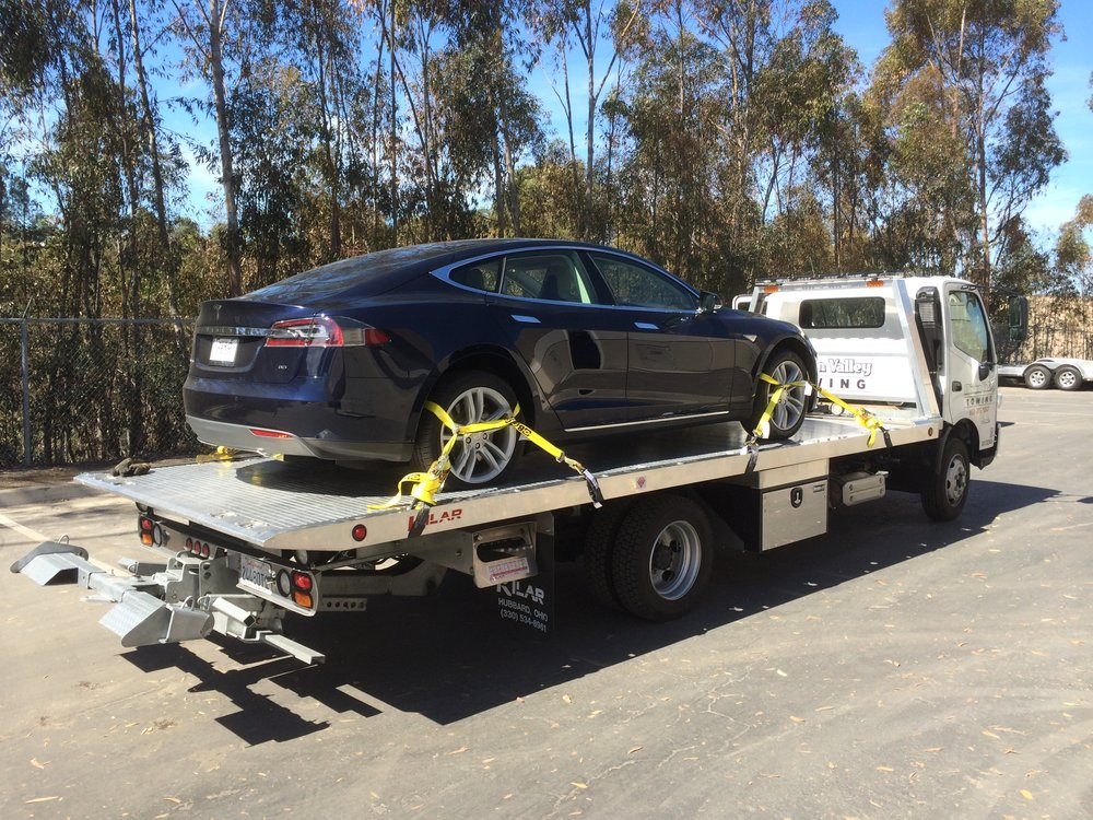 Special Equipment For Special Vehicles Tesla/BMW/Mercedez!
