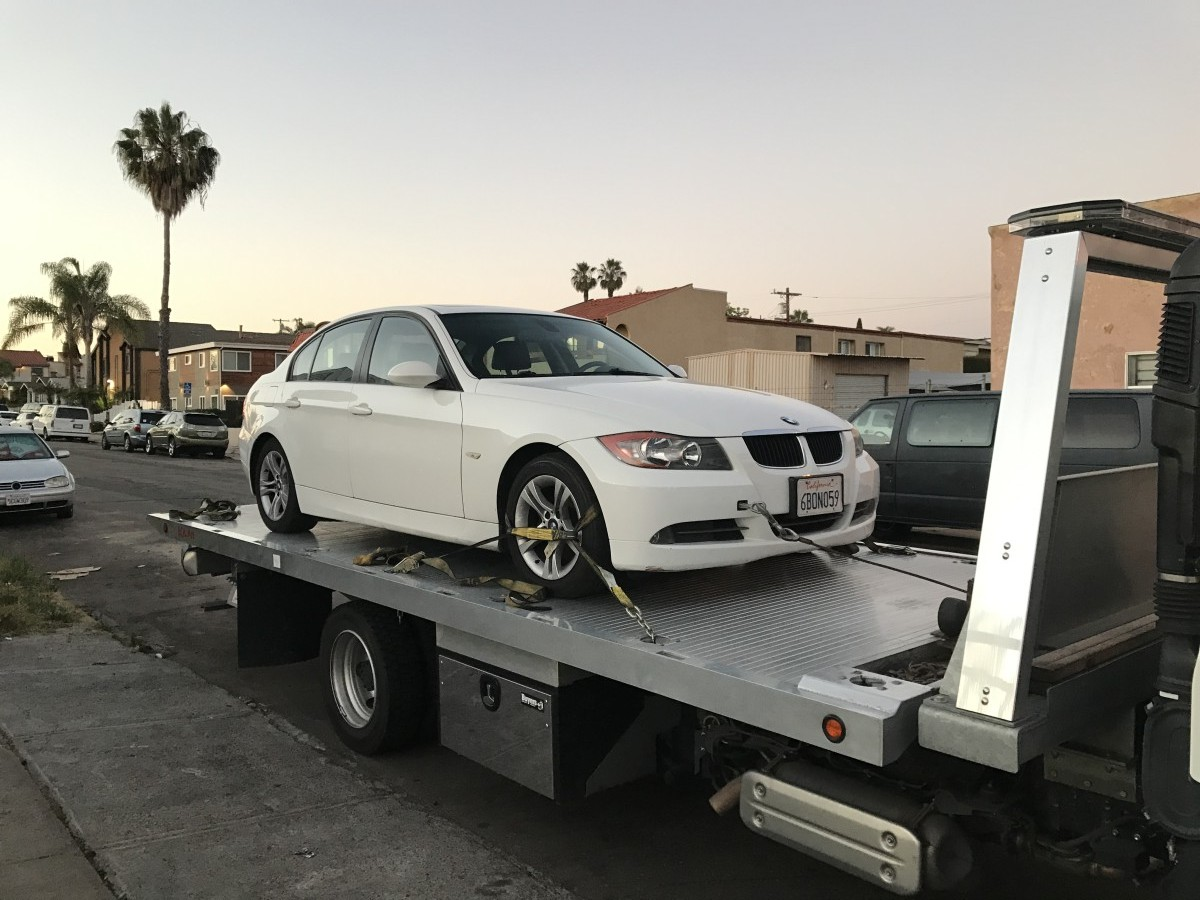 Towing Company, the help you need in case of a car emergency