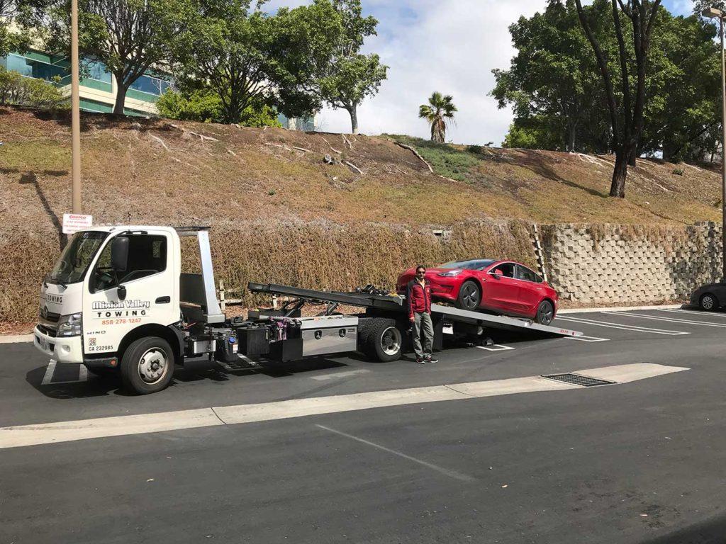 report a car accident