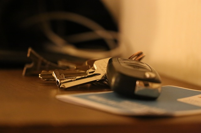 Car unlocking in San Diego. Here's what you can do