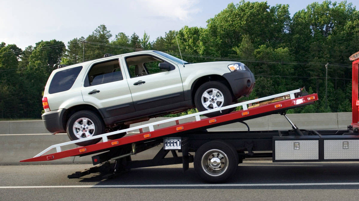 7 Steps to start my own tow truck business