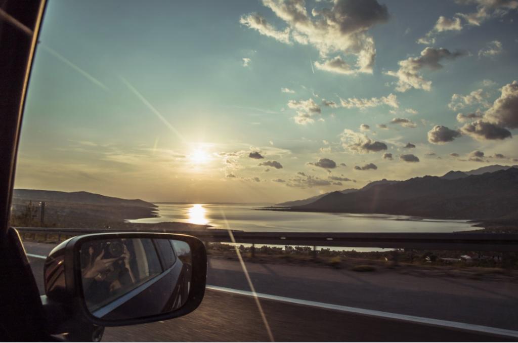 summer roadside assistance